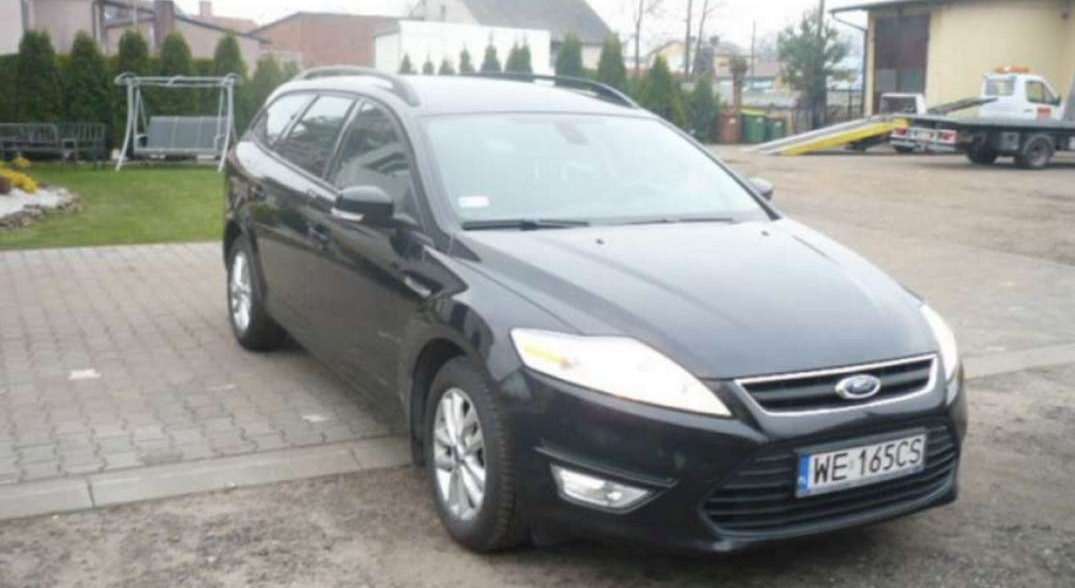 ford-mondeo - hako.net.pl