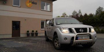 Nissan-Navara - hako.net.pl