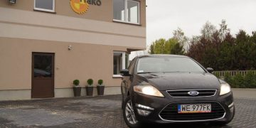 ford mondeo - hako.net.pl